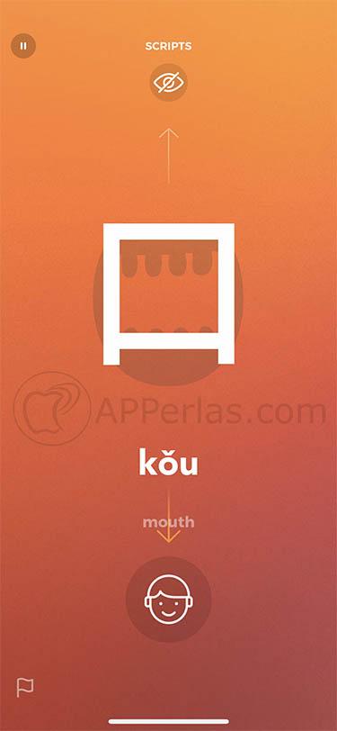 app para aprender a escribir idiomas scripts 3