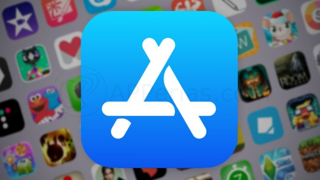 Apps más descargadas en iPhone y iPad