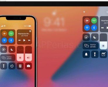 Cómo personalizar el Centro de Control de iOS a tu gusto