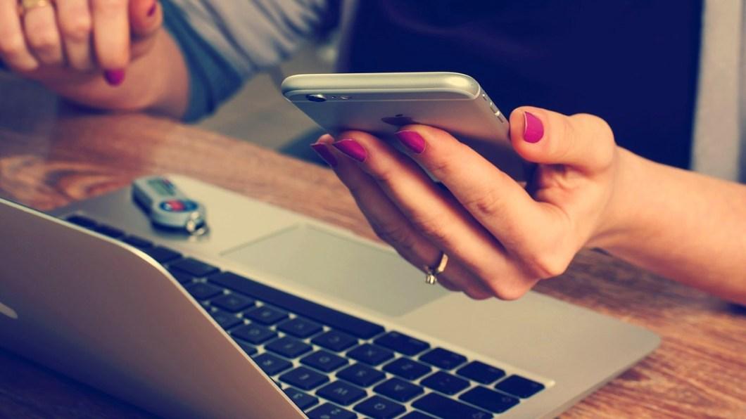 Pasar archivos de iPhone a PC