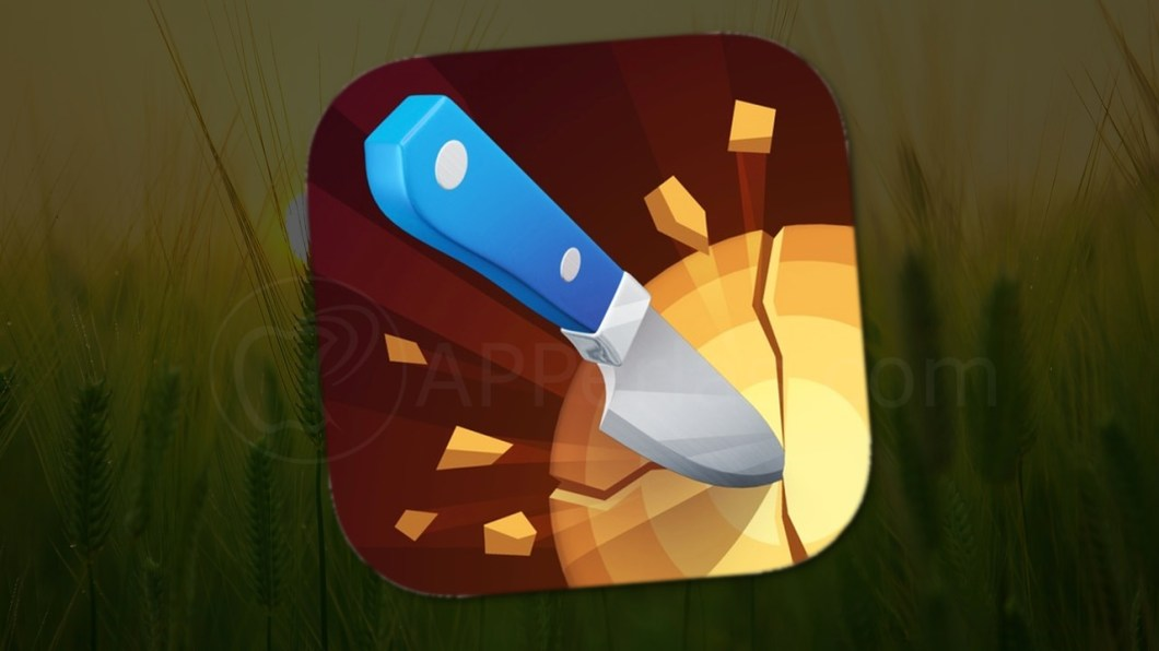 Hitty Knife para iOS