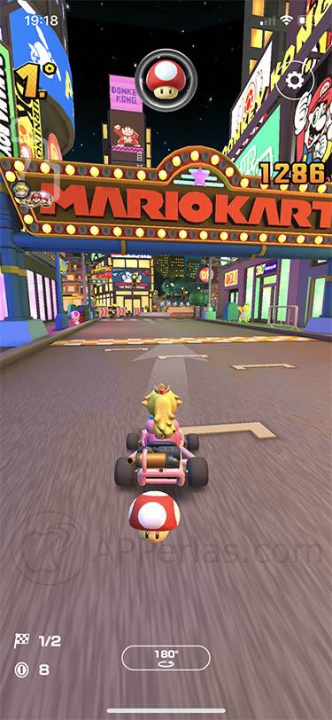 Mario Kart Tour para iOS 2
