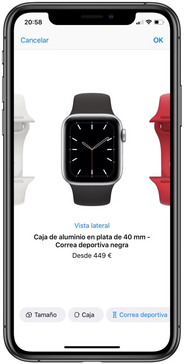 Apple Watch Studio 1
