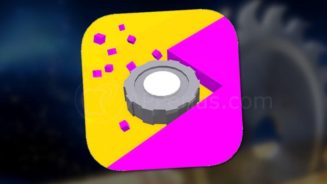 Color Saw 3D para iOS