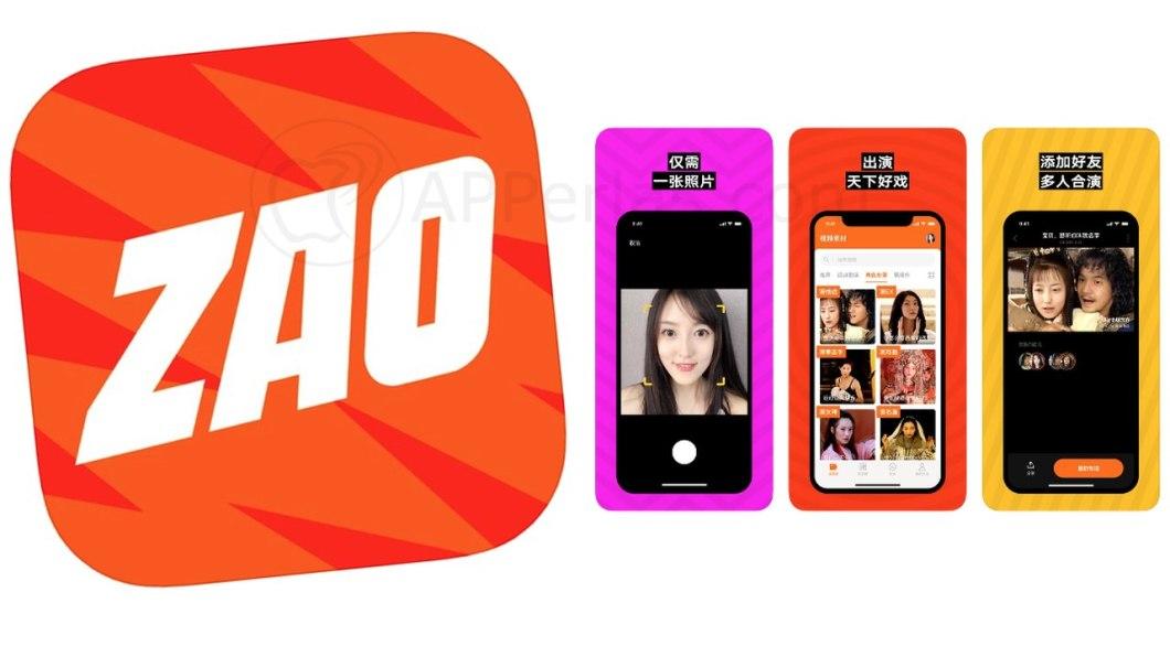 App que pone tu cara en la de un famoso