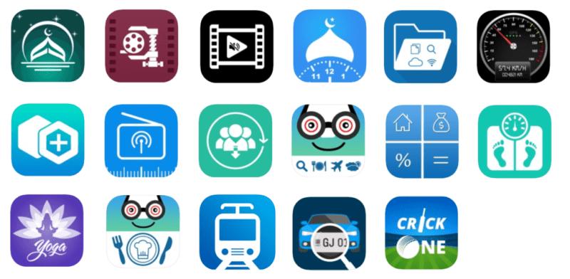 17 aplicaciones apps maliciosas peligrosas malware app store ios iphone ipad