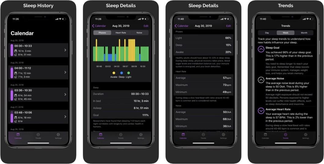 App NapBot