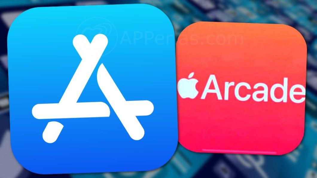 Nuevos juegos y apps en la App Store y Apple Arcade