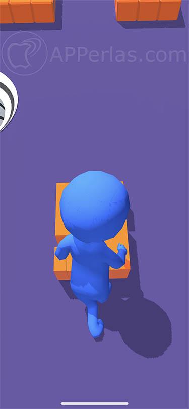 hollo ball juego game ios iphone ipad 3