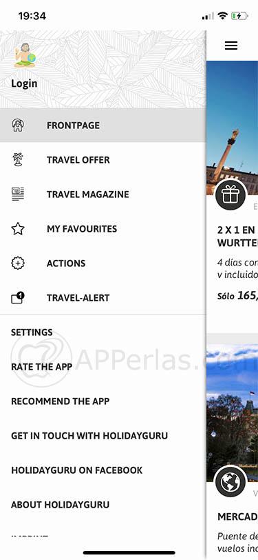 app de viajes baratos holidayguru holiday guru 3 copia