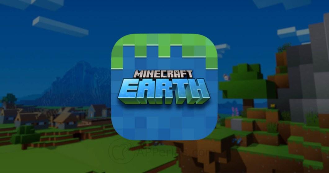 minecraft earth iphone ipad ios 1