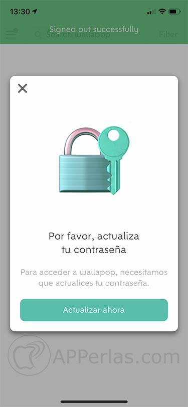 wallapop hackeado brecha de seguridad 1