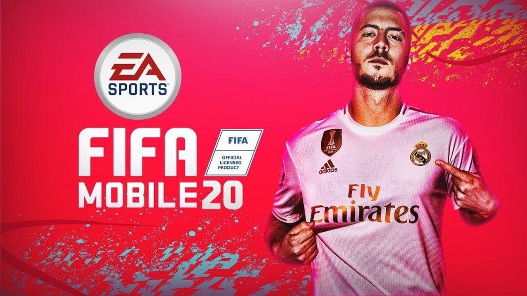 FIFA mobile 2020
