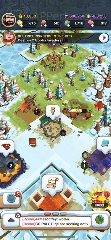 Kingdoms of Heckfire 2