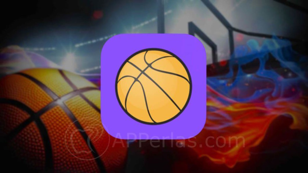five hoops juego de baloncesto ios iphone ipad 1
