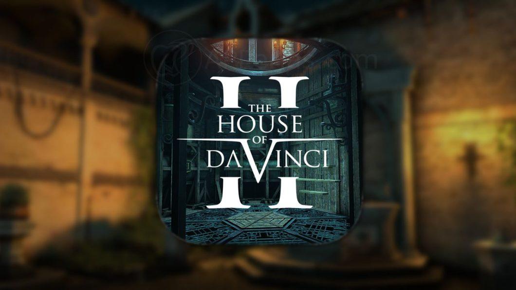 The House Of Da Vinci 2 disponible en la App Store