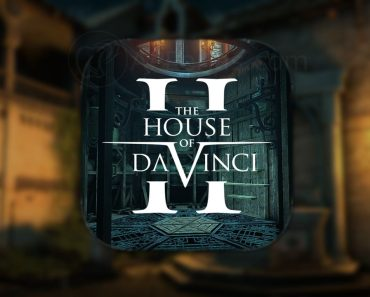 El juego de puzles «The House of Da Vinci 2», ya disponible en la App Store