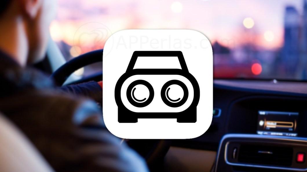DUBL Drive, la app para grabar mientras conduces
