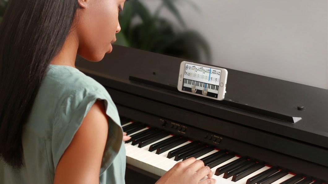 App para aprender a tocar el piano