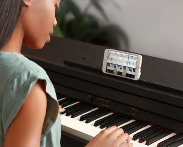 Skoove, una gran app para aprender a tocar el piano con el iPhone y iPad