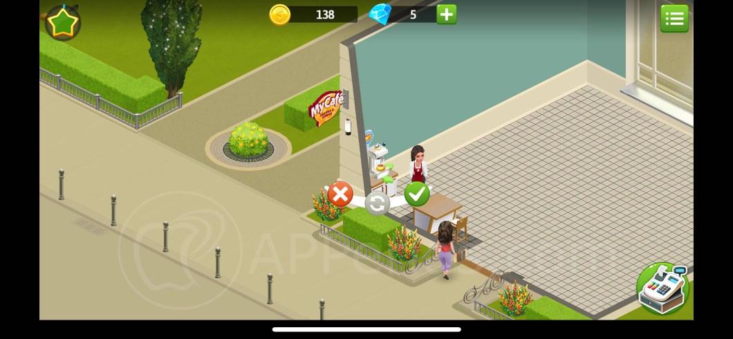 My cafe juego cafetería 3