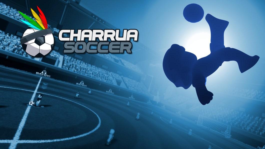 Charrúa Soccer