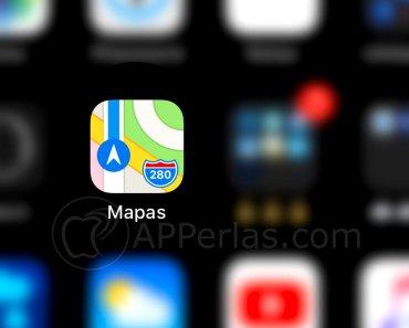 Apple muestra el transporte público en sus mapas, en muchas ciudades españolas