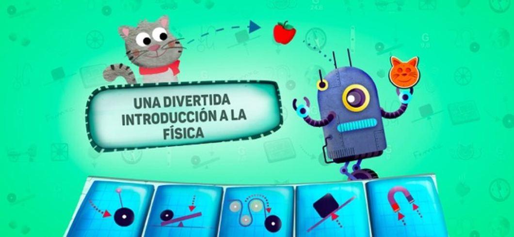 App de educación para niños