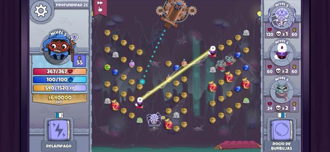 Nuevo juego de Apple Arcade