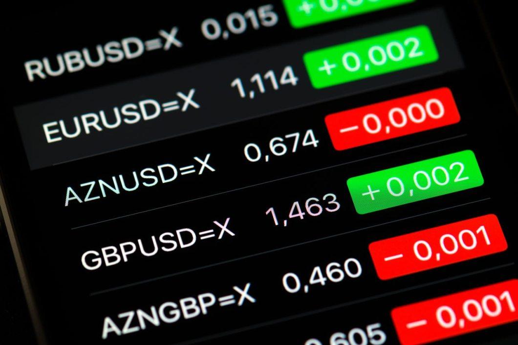Apps para realizar trading, Depositphotos