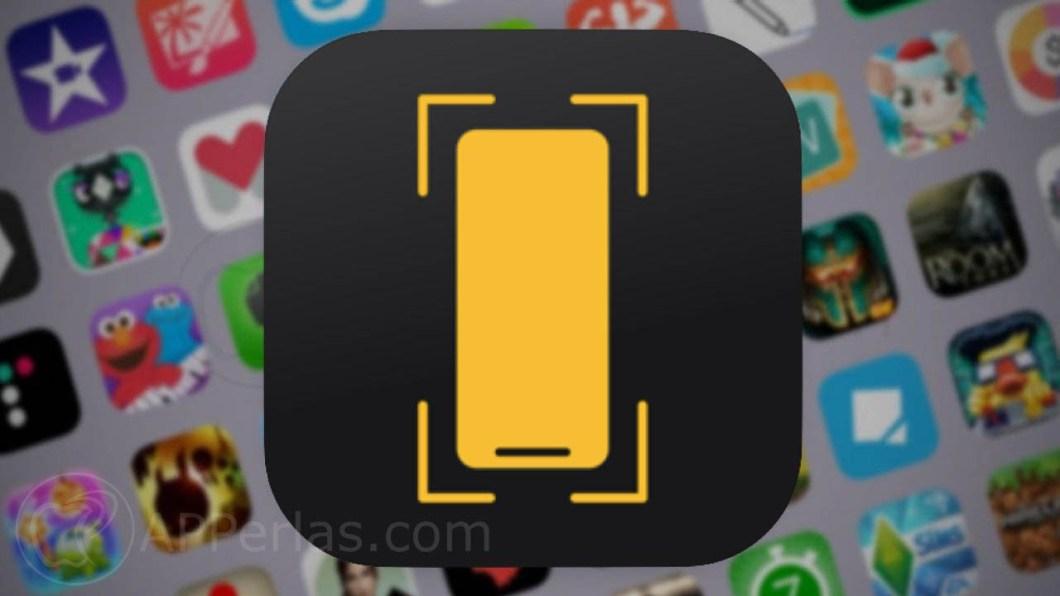 organizar capturas de pantalla organiza capturas de pantalla screenshot pro app 1