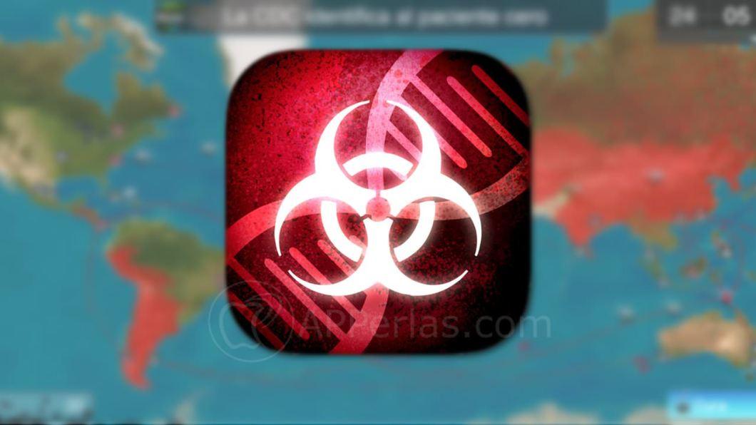Plague Inc. el juego de la pandemia