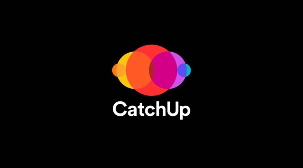CatchUp app facebook llamadas voz 1