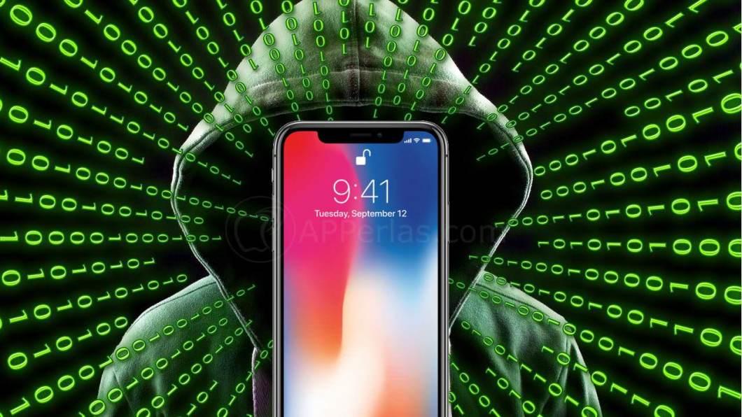 información oculta del iPhone