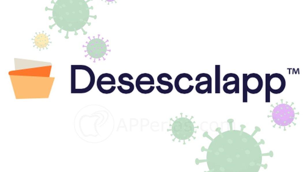 Desescalapp, la web con información de las fases de la desescalada