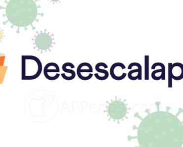 Toda la información de las fases de la desescalada en Desescalapp
