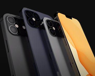 La presentación de los iPhone 12 y 12 Pro podría ser antes de lo esperado