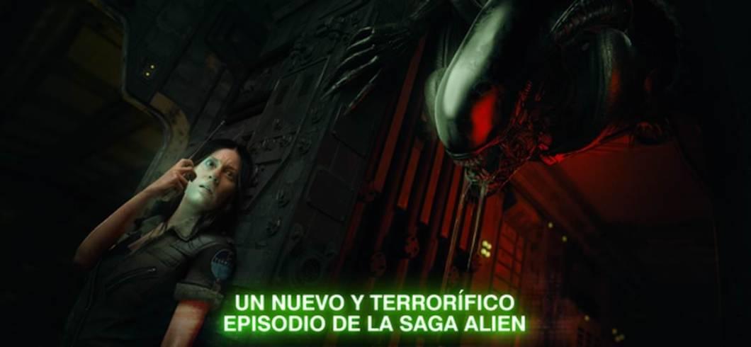 Juego de Alien
