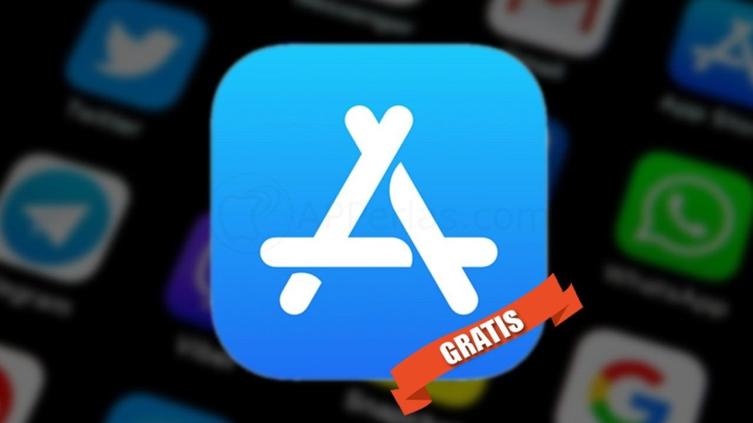 Apps gratis por tiempo limitado para dispositivos iOS