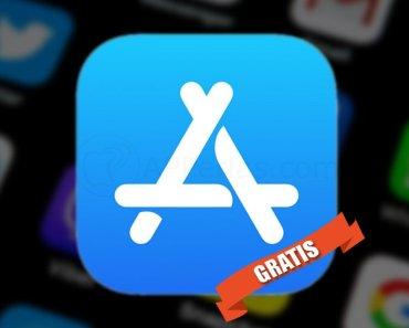 Apps gratis por tiempo limitado, para iPhone y iPad [17-9-2021]