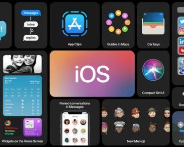 La app Tiempo de iOS tendrá una nueva función gracias a iOS 14.7