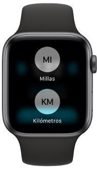 cambiar de millas a km 3