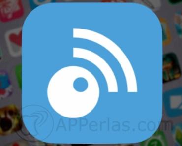 Mantente al día con este lector de noticias para iPhone y iPad