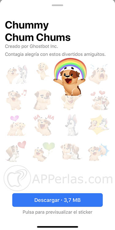 stickers animados whatsapp 1