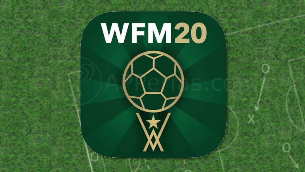 Juego de manager de fútbol ONLINE para iOS