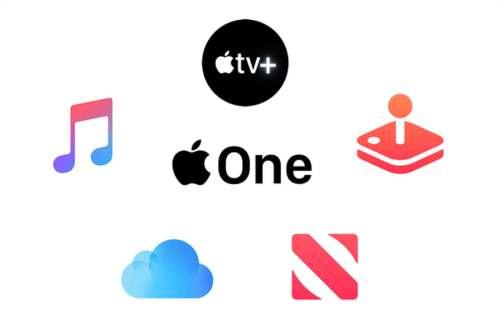 Apple One 1