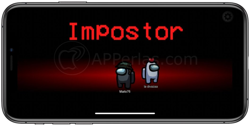 Play as an imposter