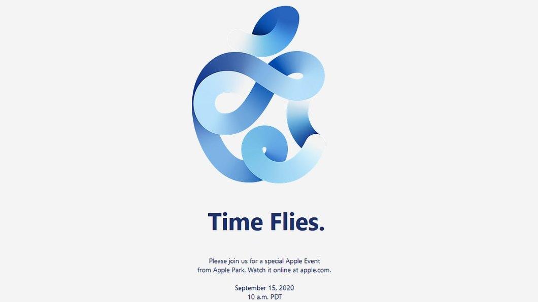 Evento de Apple el próximo 15 de septiembre