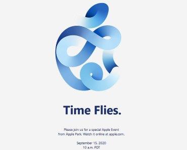 Qué esperamos del evento de Apple del 15 de septiembre