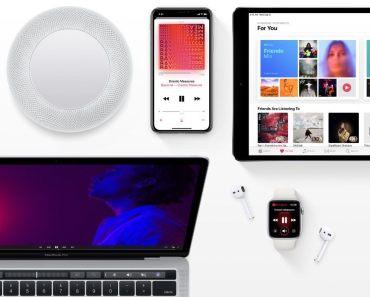 Apple anunciará los AirPods de 3ª generación y Apple Hifi en las próximas semanas
